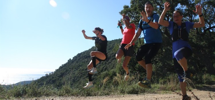 DUO TRAIL CAVALAIRE OFF COURSE