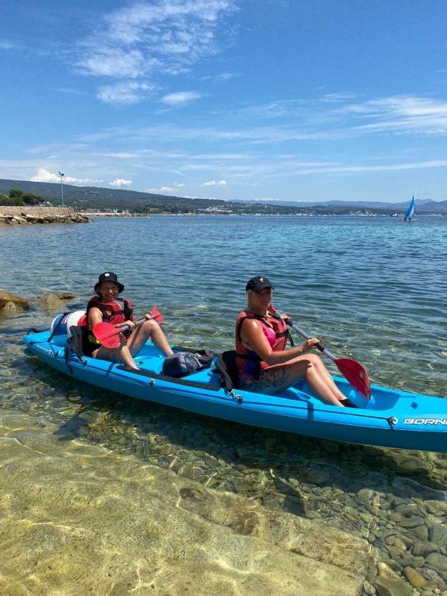 2021-07-07 location kayak paddle calanques la ciotat