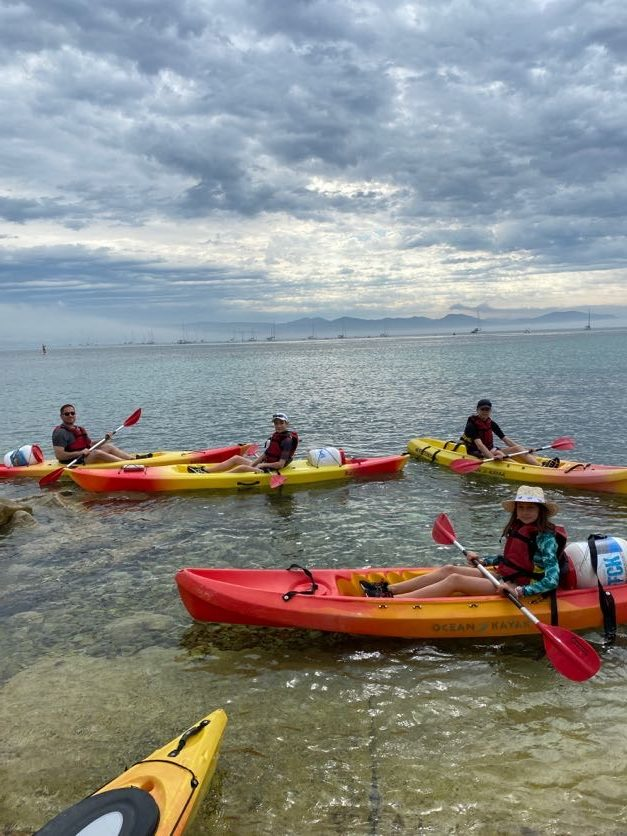 2021-07-04 location kayak paddle sortie encadrée calanques la ciotat