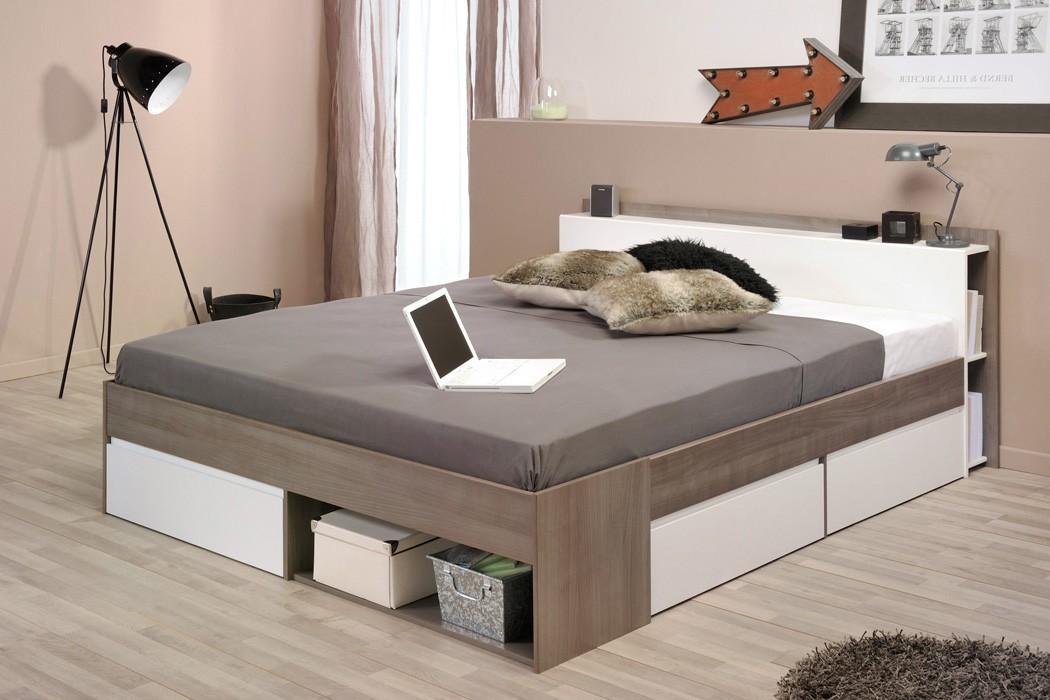 jugendbett bett 140x200 eiche nb singlebett g stebett startseite design bilder. Black Bedroom Furniture Sets. Home Design Ideas