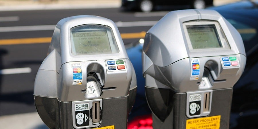 The cost of parking meters has risen in the past five years in response to financial regulation and often contain hidden merchant fees.