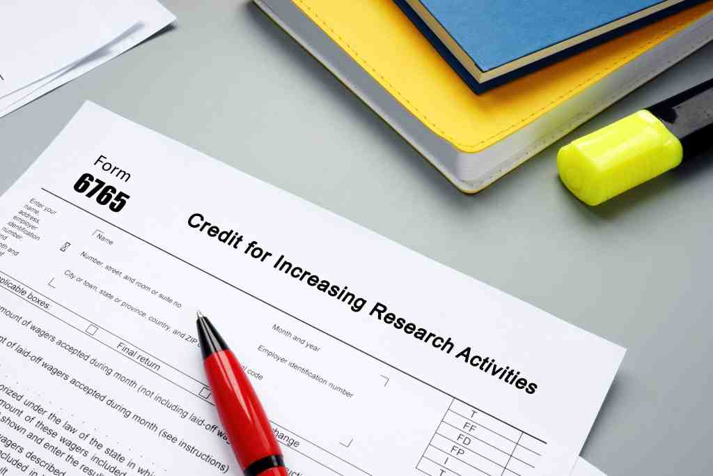 R&D tax credits is readily available for many businesses but often not taken advantage of. Contact us today to find out how you might be able to!
