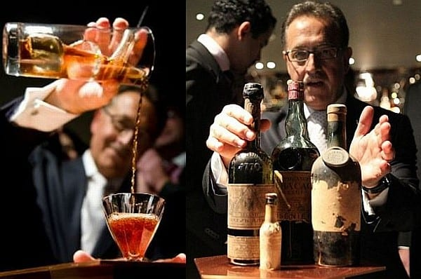 The World's Most Expensive Cocktail (1)