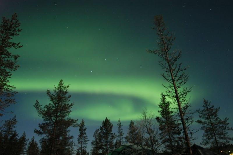 Aurora Borealis,