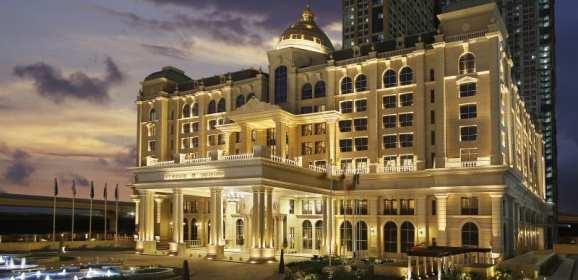 Opening The St. Regis Dubai