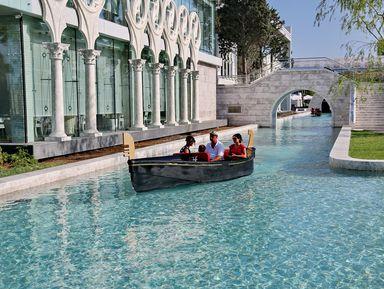 Экскурсии в Баку