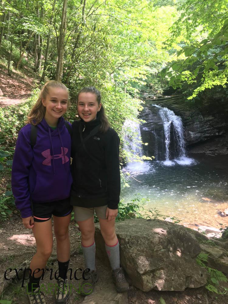 all girls camp photo album - 2017