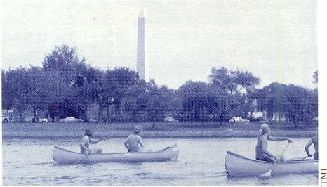 The Memories That Stick: 1974 D&E Potomac Trip