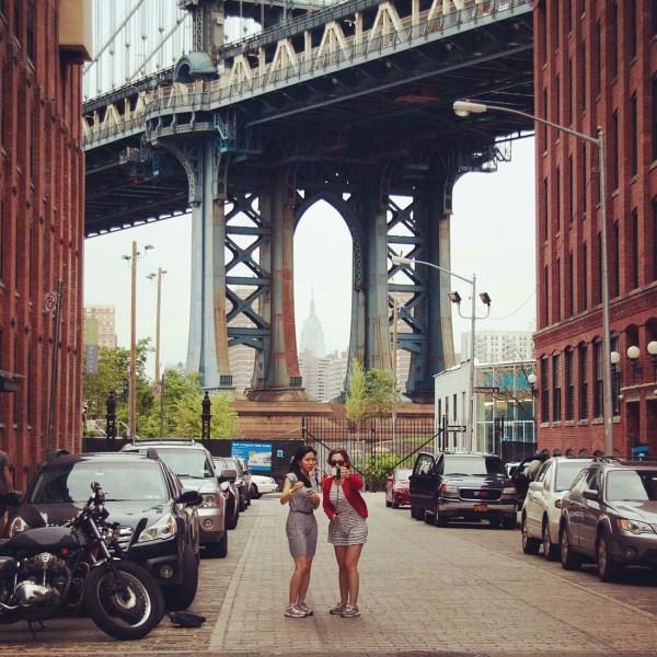 Brooklyn New York Streets