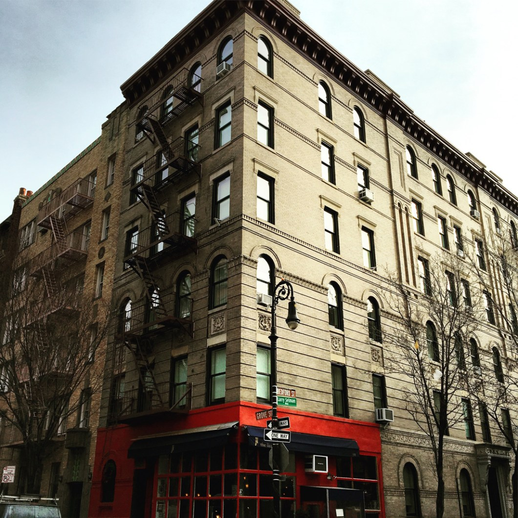 friends-building-newyork