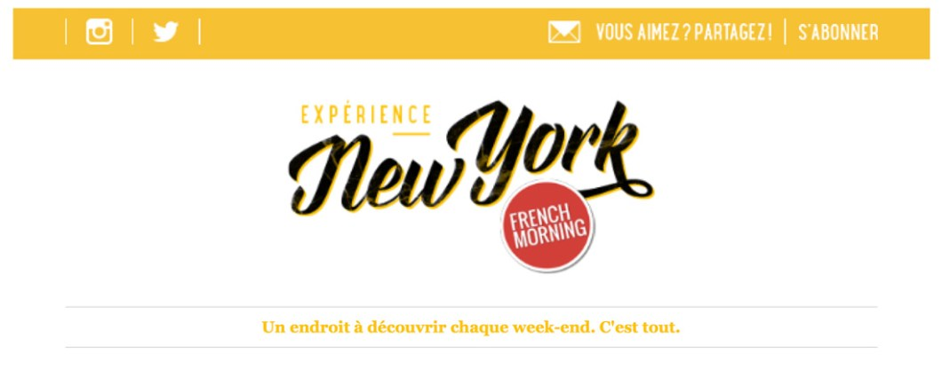 newsletter-experienceNY-bandeau