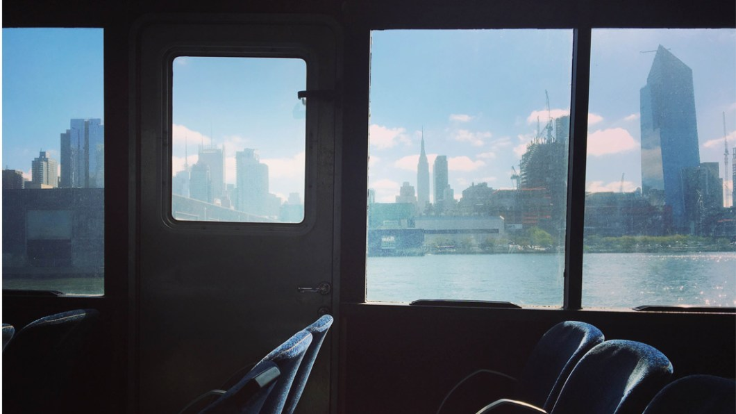 hoboken-ferry