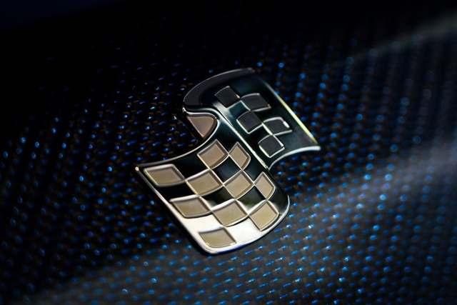 Rolls Royce Black Bade label Experience Abu Dhabi