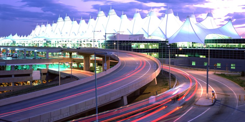 نتيجة بحث الصور عن مطار دنفر الدولي