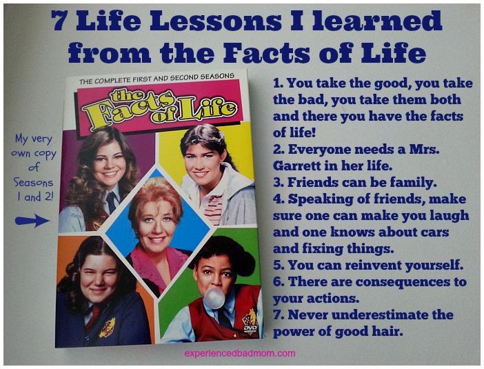 FactsofLifeLessons