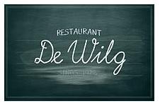 De Wilg restaurant