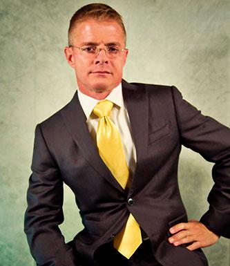 David Dwyer CEO / Founder