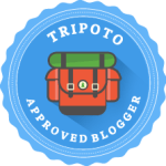 Tripoto Approved Blogger