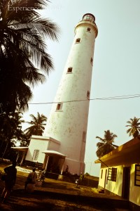 Minicoy Light House
