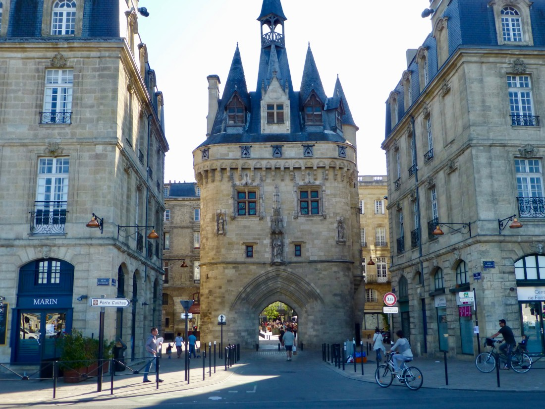 best cycle paths near bordeaux experience by bike