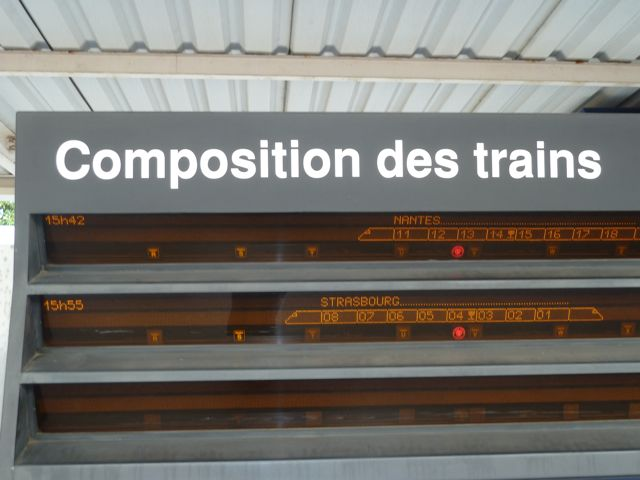 taking the tgv from charles de gaulle airport experience