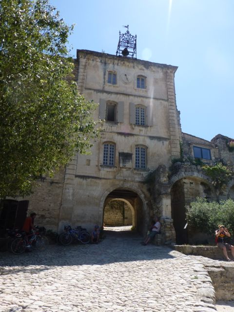 Cycling In Provence Sun E Bike Day 1 Experience France