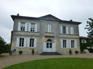 Welcome to Chateau Franc-Pourret