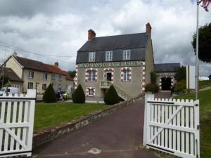 D-Day Battle here was critical to the liberation of Carentan
