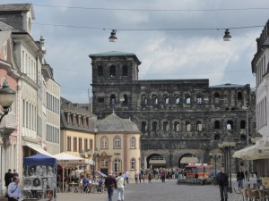 Definitely take time to visit the extraordinary city of Trier
