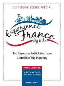 Top Resources To Kickstart Your Loire Bike Trip Planning