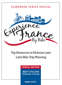 Top Resources to Kickstart Your Loire Bike Trip Planning