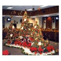 christmas decorating business | Billingsblessingbags.org