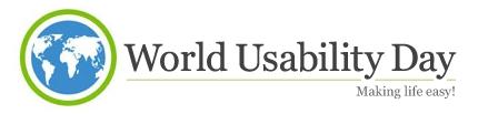 World UsabilityDay