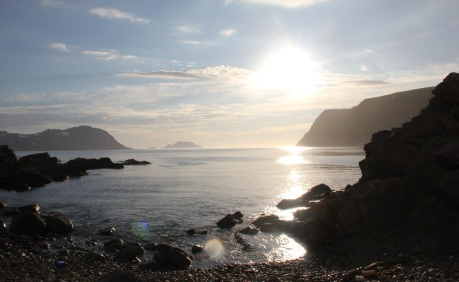 Experiencenorthcape North Cape Norway Spectacular