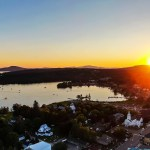 Rangeley Ranked as Maine's Premier Mountain Town