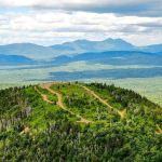 Quill Hill, Maine – Summit Drive