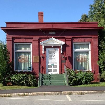 Best museums in Rangeley: History Museum exterior