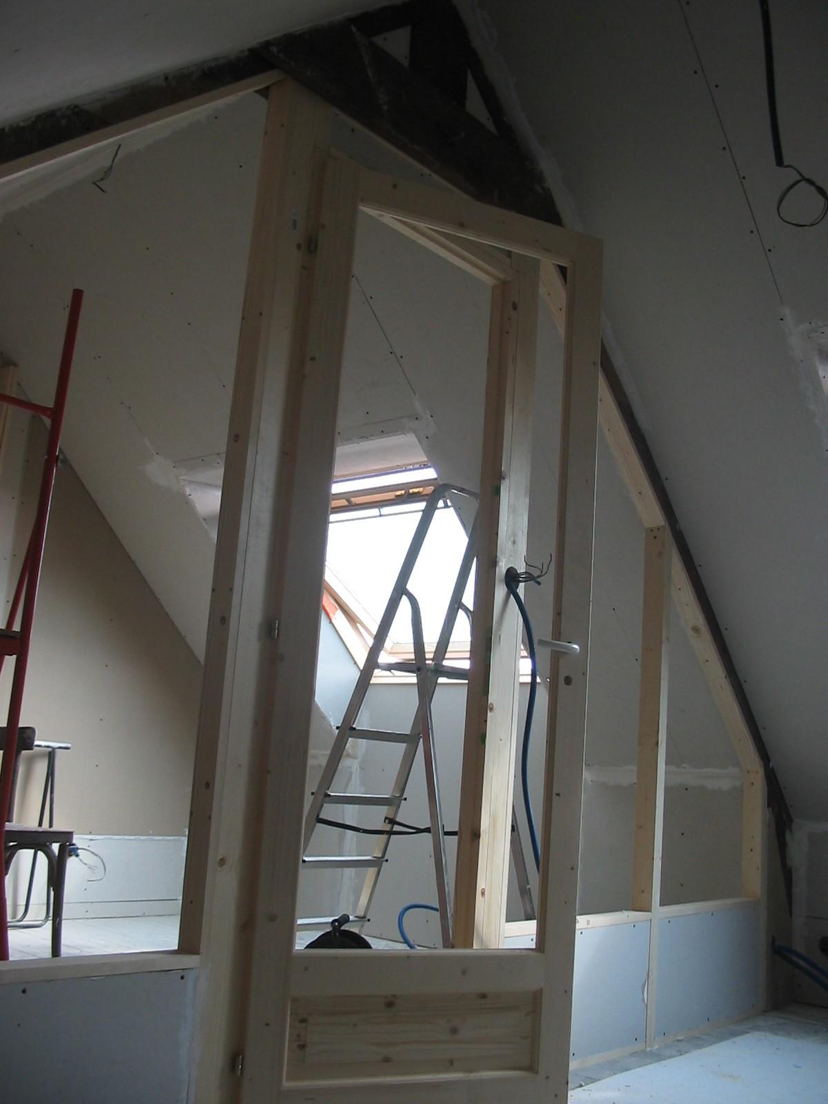 comment monter une cloison comment abattre une cloison en placo nouveau ment monter une. Black Bedroom Furniture Sets. Home Design Ideas