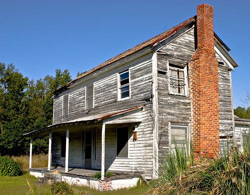 rénover une maison soi meme