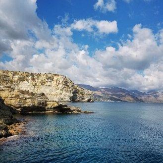 Lo Zingaro Nature Preserve, Trapani