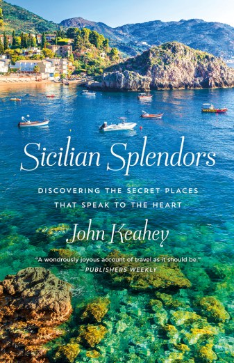 Sicilian Splendors Book Cover