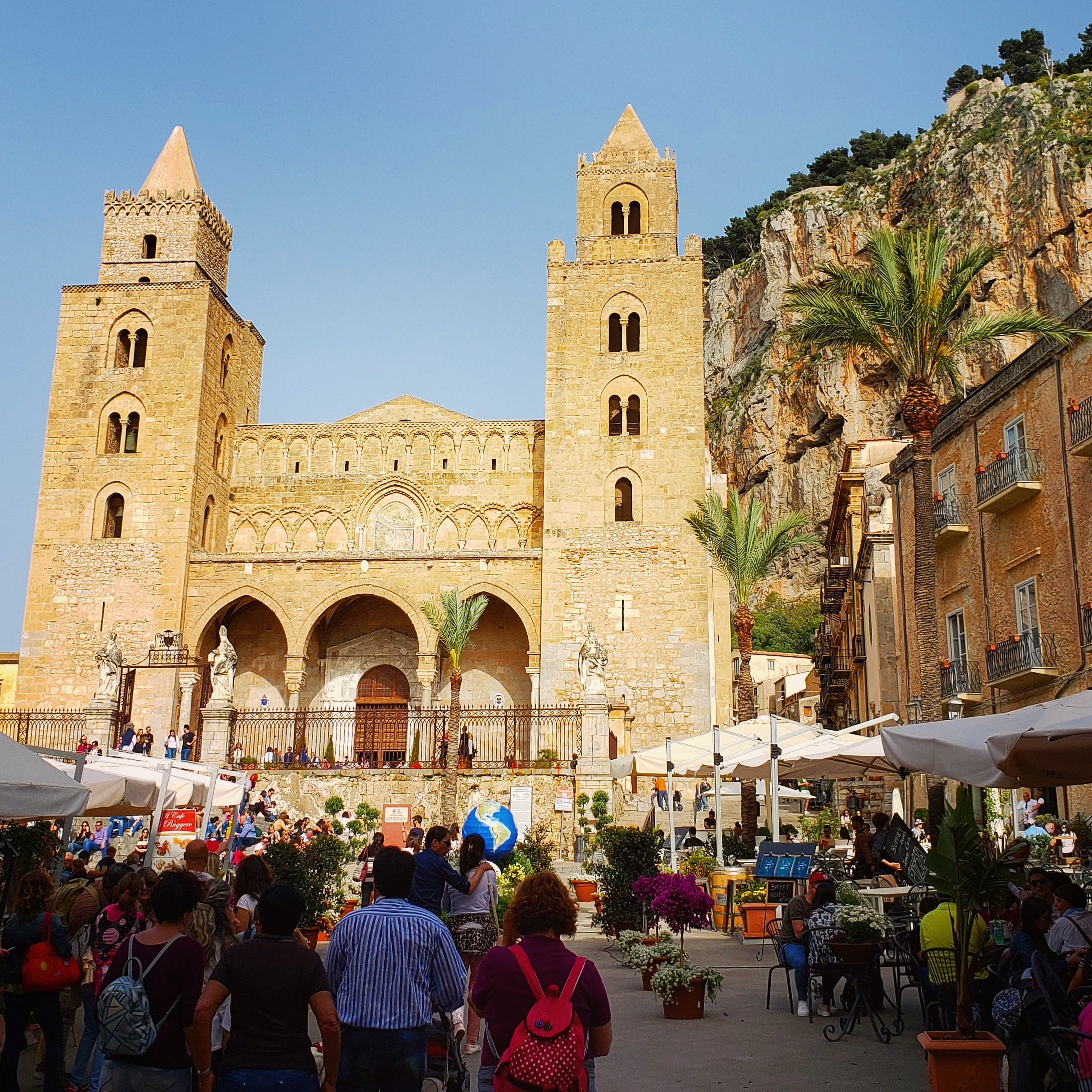 52 Reasons To Love Sicily   #2. Take The Train