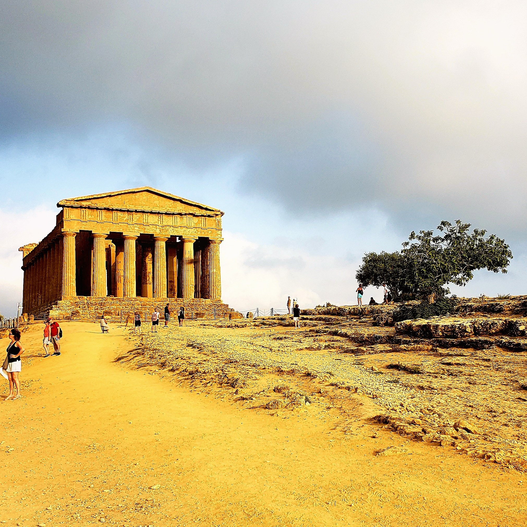 52 Reasons to Love Sicily   #9. Pinch-me Moments At Valley Of The Temples