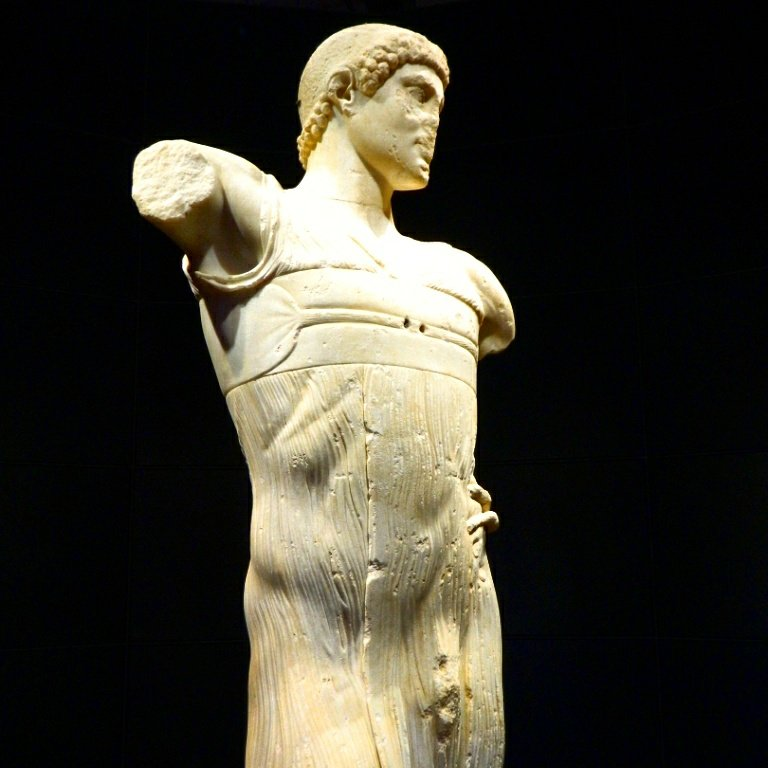 52 Reasons to Love Sicily   #20. Outstanding Ancient Art