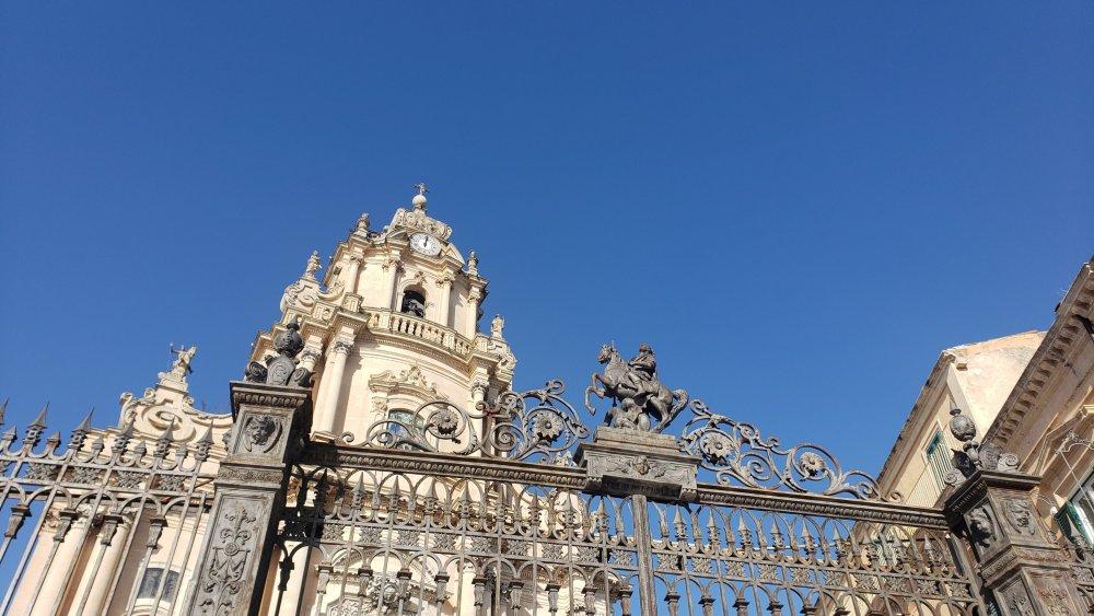 Ragusa Ibla Duomo di San Giorgio