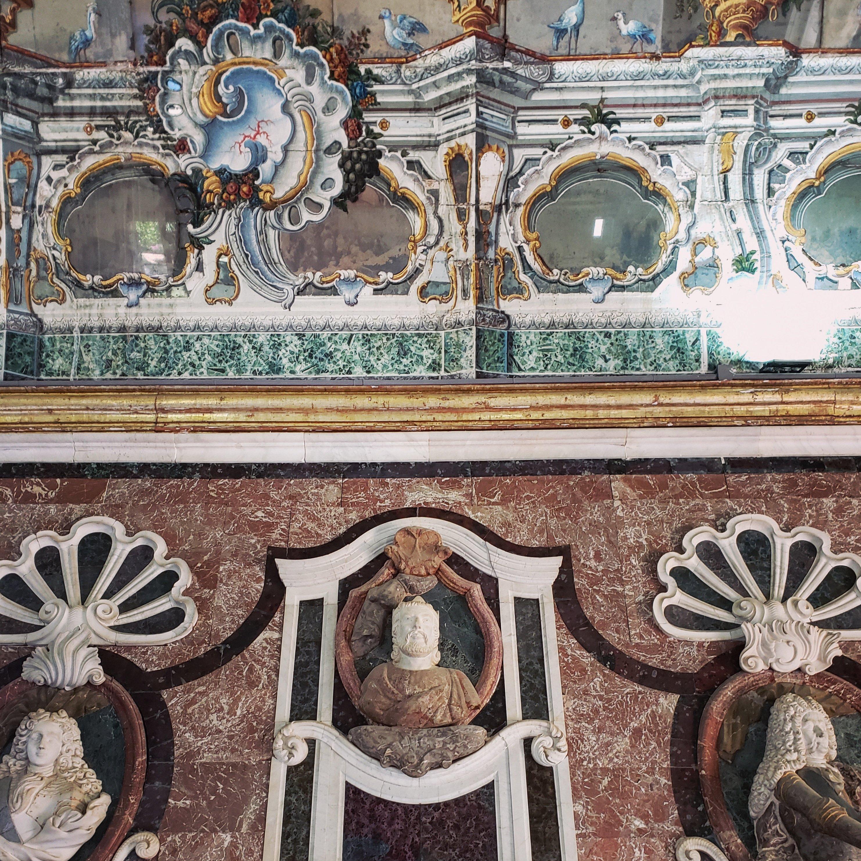 52 Reasons to Love Sicily   #43. Historic Opulent Villas