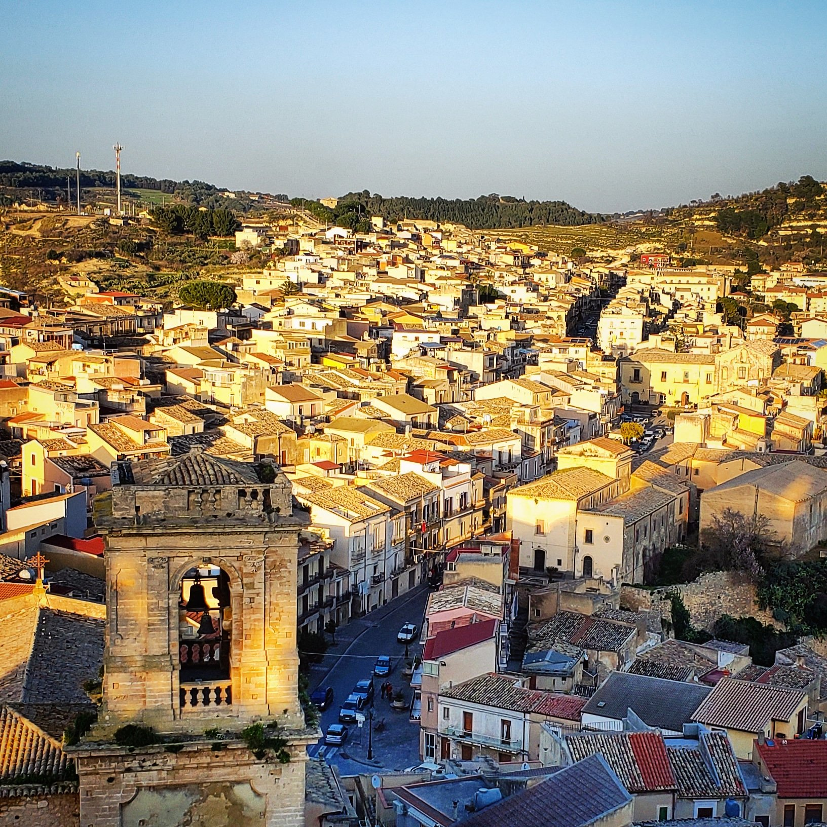 52 Reasons to Love Sicily   #47. Storybook Mountain Towns