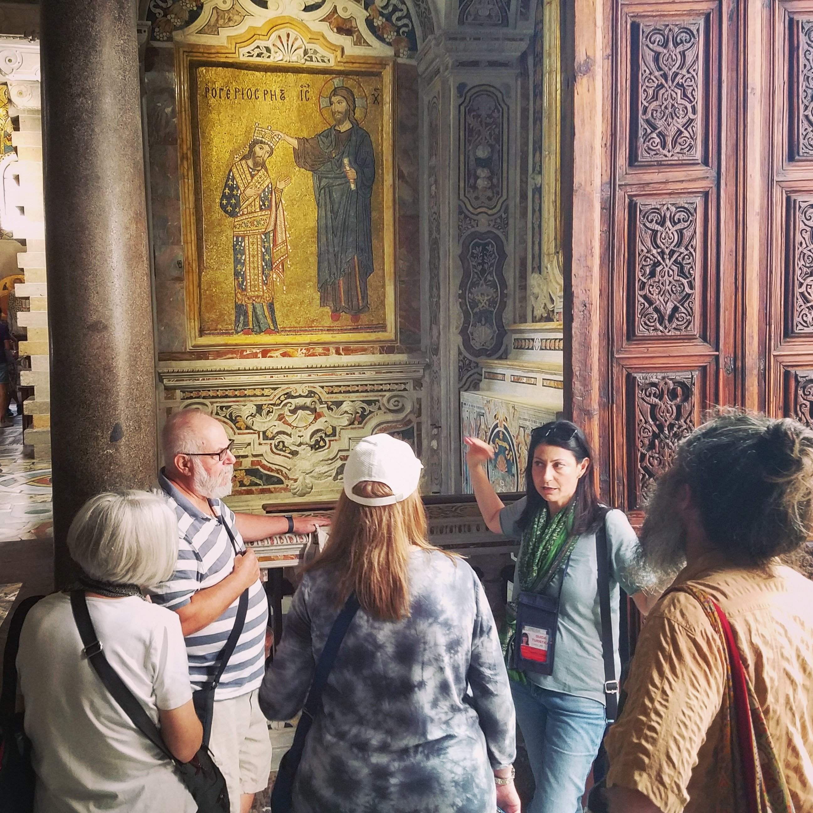 52 Reasons to Love Sicily   #52. Remarkable Tour Guides and Local Insiders