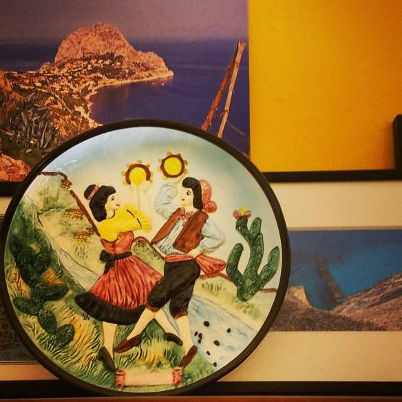 ceramics  Experience Sicily