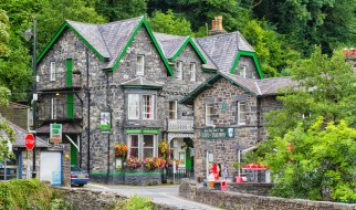 holiday cottages in wales